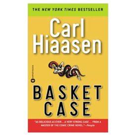 Basket Case (Mass Market Paperback)