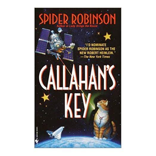 Callahan's Key (Mass Market Paperback)