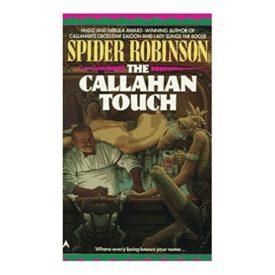 The Callahan Touch (Mass Market Paperback)