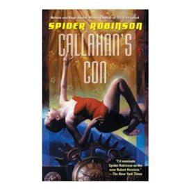 Callahan's Con (Callahan's Crosstime Saloon Series) (Mass Market Paperback)