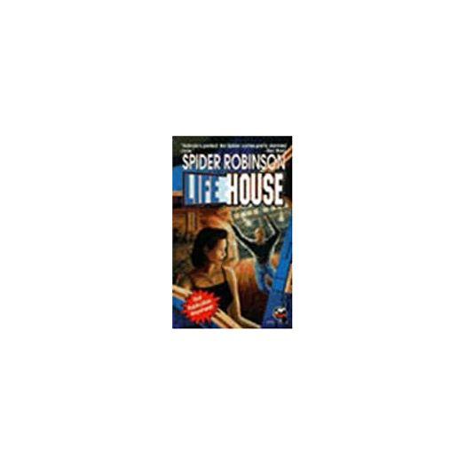 Lifehouse (Mass Market Paperback)