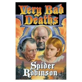 Very Bad Deaths (Mass Market Paperback)