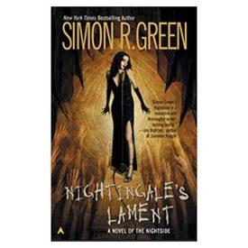 Nightingale's Lament (Nightside, Book 3) (Mass Market Paperback)
