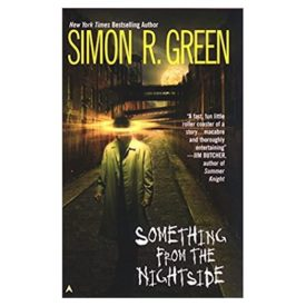 Something from the Nightside (Nightside, Book 1) (Mass Market Paperback)