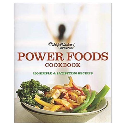 Weightwatchers: Power Foods Cookbook (Paperback)