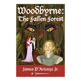 Woodbyrne: The Fallen Forest (Paperback)