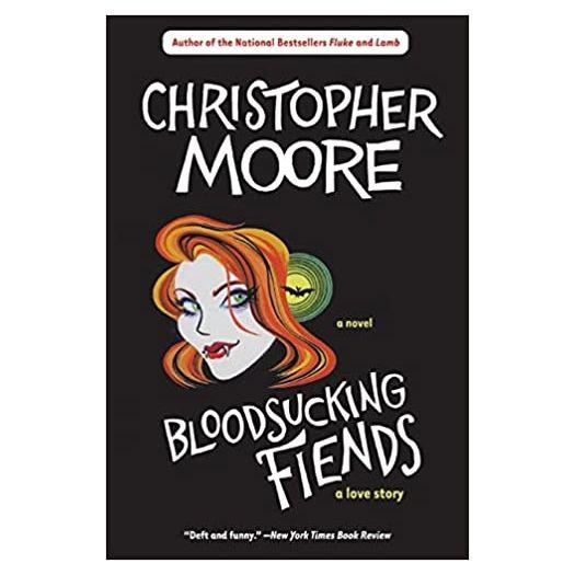 Bloodsucking Fiends (Paperback)