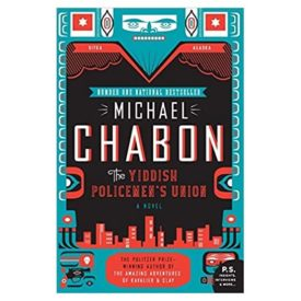 The Yiddish Policemen's Union: A Novel (Paperback)