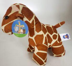 "2019 Calplush Giraffe Plush Toy 9"""