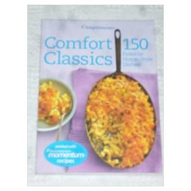 Weight Watchers Comfort Classics : 150 Favorite Home-Style Dishes (Paperback)