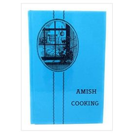 Amish Cooking (Hardcover)