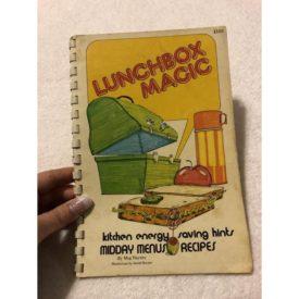 Lunch Box Magic (Paperback)