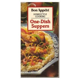 Bon Appetit Homestyle Cooking: One Dish Suppers (Paperback)