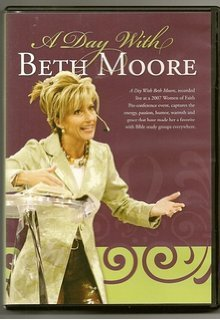 A Day With Beth Moore (DVD)