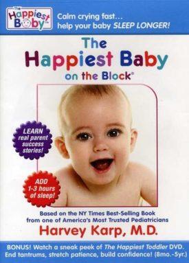 Happiest Baby On The Block (DVD)