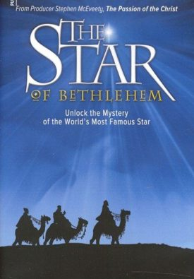 The Star of Bethlehem (DVD)