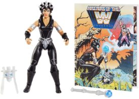 Mattel WWE Masters of the Universe Series 6 Stephanie McMahon