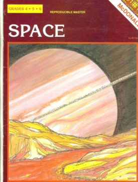 Space Grades 4 5 6