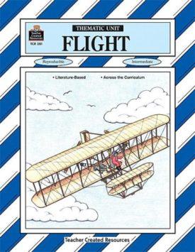 Flight Thematic Unit (Thematic Unit : Intermediate, Tcm 281)