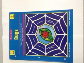 Bugs: Integrated Activities for Whole Language and Thematic Teaching - Grades K-1 (CTP 2445)