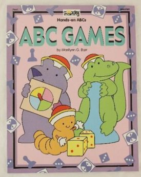 ABC Games (Monday Morning Hands-on ABCs)