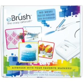 Craftwell USA BR-KIT-US1 eBrush Airbrush System