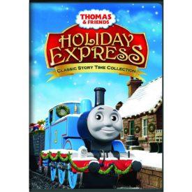 Thomas & Friends: Holiday Express (DVD)