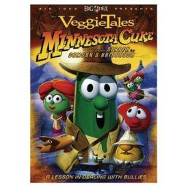 VeggieTales - Minnesota Cuke and the Search for Samson's Hairbrush (DVD)