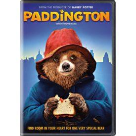 Paddington (2015) (DVD)