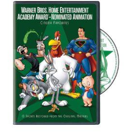 13 Shorts Restored - Warner Bros. Cinema Favorites (DVD)