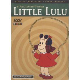 Little Lulu  (DVD)