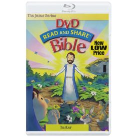 DVD Read and Share Bible (DVD)