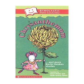 Chrysanthemum and More Kevin Henkes Stories (DVD)