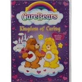 Care Bears - Kingdom of Caring (DVD)