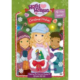Holly Hobbie Friends - Christmas Wishes (DVD)