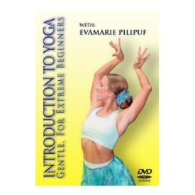 Introduction to Yoga: Gentle, for Extreme Beginners (DVD)