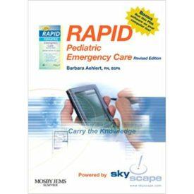 RAPID Pediatric Emergency Care (Revised Reprint (DVD)
