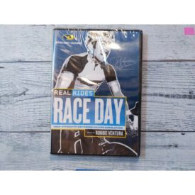 Real Rides Race Day (DVD)