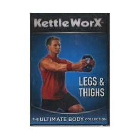 Kettle Worx - Legs & Thighs (DVD)