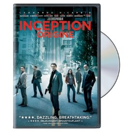 Inception (DVD)