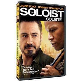 The Soloist (DVD)