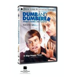 Dumb and Dumberer: When Harry Met Lloyd (DVD)