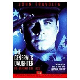 The Generals Daughter (DVD)