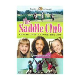 The Saddle Club (Adventures At Pine Hollow (DVD)