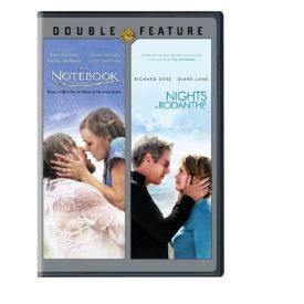 The Notebook / Nights In Rodanthe  (DVD)