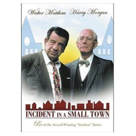 Incident In A Small Town (DVD)