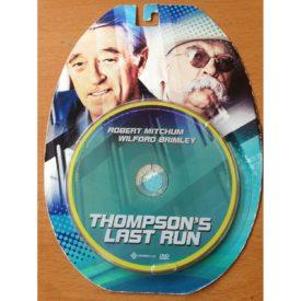 Thompson's Last Run (DVD)