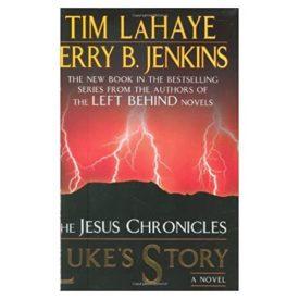 Luke's Story (The Jesus Chronicles) (Hardcover)