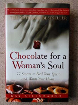 Chocolate for a Womans Soul (Hardcover)