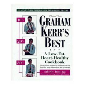 Graham Kerr's Best (Hardcover)